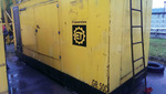 Дизельная электростанция 400 кВт ET GP-500S/V
