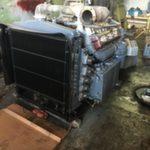 Ад100 на базе 1Д20 (1Д6) 100 кВт