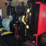 АД30-Т400 на базе ммз 30 кВт