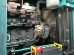 Дизельная электростанция с наработкой Denyo Dca125 100 кВт