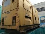 Дизельный генератор Б/У Komatsu EG 85BS-1 60 кВт