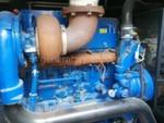 Дизельная электростанция 320 кВт Wilson P400P-3 с пробегом