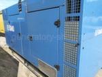 Дизельный генератор Б/У SDMO J275K 220 кВт