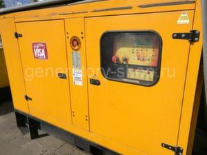 Дизельная электростанция с наработкой 48 кВт Onis Visa J65