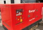 Дизельный генератор Energo 40000 - 30 кВт