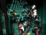 Дизельная электростанция Cummins C110D5 80 - 90 кВт