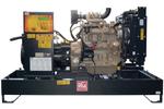 Дизель-электростанция 48 кВт Onis Visa JD65