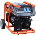 Бензиновый генератор 3 кВт Zongshen KB 3300 E цена