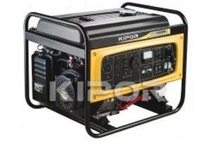 Бензиновый генератор 5,5 кВт KIPOR KGE6500Е