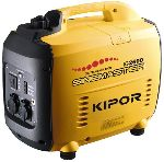 [2.6 кВт] Инверторный генератор Kipor IG2600
