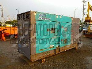 Генератор бу DENYO DCA 400 SPK (280 кВт)