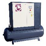 Винтовой компрессор Wekkel Berker KSA22