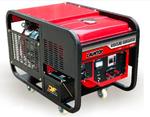 [10 кВт] Бензиновый генератор LEEGA LT11000CLE с автозапуском (АВР)