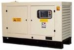 Дизельный генератор Lister Petter LLD 410 - 26 кВт
