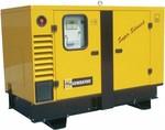 Дизельный генератор WFM MASTER S MS400WJ 35 кВт