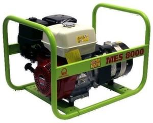 Бензиновый генератор Pramac MES8000 5.6 кВт
