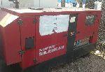 Дизельный генератор бу MOSA GE65PSX - 50 кВт