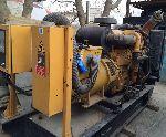 Дизельная электростанция 350 кВт OLYMPIAN GEP440 - Б/У