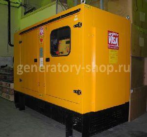 Дизельный генератор Onis Visa P30GX с наработкой 24 кВт
