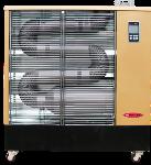 Дизельный инфракрасный обогреватель OPTIMA DSPI-120