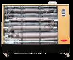 Дизельный инфракрасный обогреватель OPTIMA DSPI-150