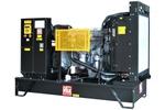 Дизель-генератор (ДГУ) Onis Visa P245 - 200 кВт