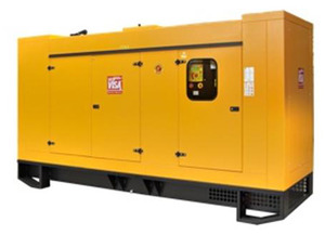 Дизельная электростанция 400 кВт Onis Visa V505