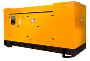 Дизельная электростанция 364 кВт Onis Visa P450