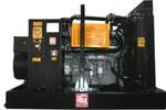 Дизель-генератор 364 кВт Onis Visa P450
