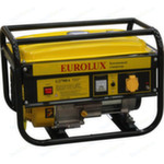 [2 кВт] Бензиновый генератор Eurolux G2700A