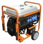 Бензиновый генератор Zongshen BP 15000 E - 13 кВт