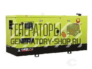 Б\у дизель-электростанция 150 кВт Pramac GSW 210P
