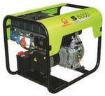 Дизельный генератор PRAMAC S6000 4,5 кВт