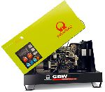 Дизель генератор Pramac GBW15Y- 10 кВт