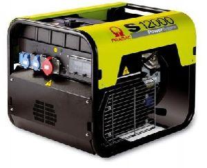 Бензиновый генератор 9,5 кВт Pramac S12000 (трёхфазный)