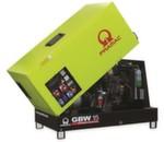 Дизельная электростанция Pramac GSW15Y 11,4 кВт в кожухе