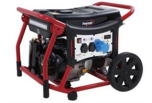 Бензиновый генератор Pramac WX6200 5,3 кВт