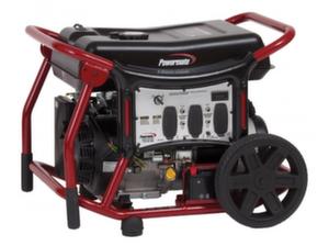Бензиновые генератор Pramac WX 6200 ES 5,3 кВт