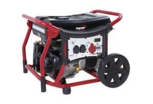 Бензогенератор Pramac WX6250 5,5 кВт