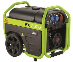 Бензиновый генератор Pramac PX8000 4,5 кВт