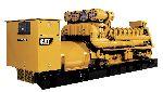 Дизельный генератор 2260 кВт Caterpillar С175