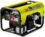 Бензиновый генератор 5,5 кВт Pramac S8000 (однофазный)