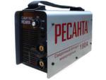 Сварочный аппарат инверторный САИ-190