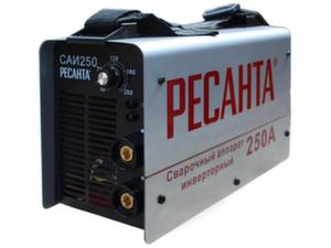 Сварочный аппарат инверторный САИ-250