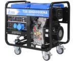 Дизельный генератор TSS SDG 6000EHA 6 кВт