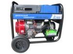 Дизельный генератор TSS SDG 7000EH 6,5 кВт