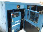 Дизельный генератор бу SDMO Montana J110 - 80 кВт