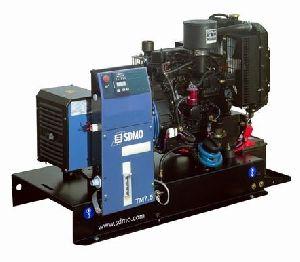 Дизель-генератор 10 кВт SDMO T-12KM