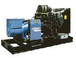 Дизельный генератор SDMO V550 с наработкой 400 кВт