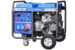 Бензиновый генератор TSS SGG 10000 EHN3A 10 кВт